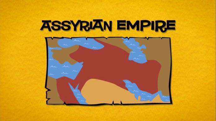 assyrian-empire